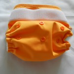 Review: Rumparooz One Size Pocket Diaper