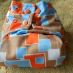 Review: Buttons One Size Cloth Diaper Cover, Insert & Doubler