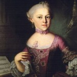 Surviving as a Woman in a Man's World: Mozart's Sister