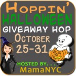 CLOSED Giveaway: Win free cloth diapers! It's the Hoppin' Halloween Giveaway Hop #HoppinHalloween