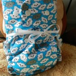 AsherLiz Designs1 150x150 Review: Buttons One Size Cloth Diaper Cover, Insert & Doubler