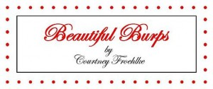 Beautiful Burps Logo