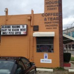 Norfolk Coffee and Tea Co. Outside 150x150 CLOSED Giveaway: Four bags of organic coffee July 5 26
