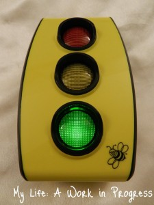 Stoplight Golight Green Light