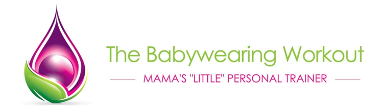 The Babywearing Workout logo