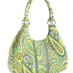 CLOSED Giveaway: Vera Bradley Large Hobo Handbag and Zip Around Wallet, Feb. 4-17 US and Canada