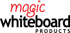 Magic Whiteboard Banner Horizontal