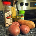 Perfect Roasted Potatoes 1 150x150 Throwback Thursday: Perfect Roasted Potatoes