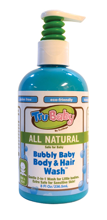 TruBaby Stock Photo