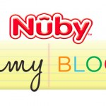 Nuby Mommy Blogger 150x150 Review: Nuby Sure Grip Bowl and Feeding Spoons