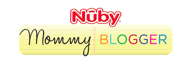 Nuby Mommy Blogger Review: Nuby Sure Grip Bowl and Feeding Spoons