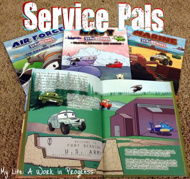 Service Pals