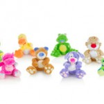 CLOSED Giveaway: Nuby Tickle Toes 4/3 – 4/12