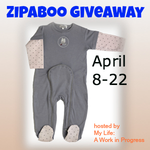 ZIPaboo Giveaway Button