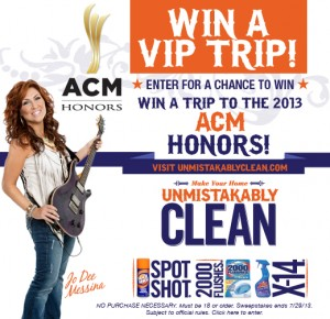 ACM Honors 300x290 Win a trip to the Academy of Country Music Honors celebration