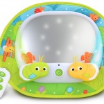 Review: Brica Baby In-Sight Magical Firefly Auto Mirror