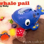 Review: Nuby Sea Scooper