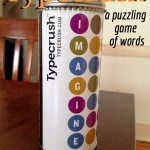 "Review: Typecrush, ""a puzzling game of words"""