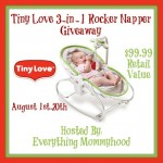 tinyloveevent 150x150 Win Nuby baby products!