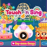 Review: Touch 'n Sing app for kids