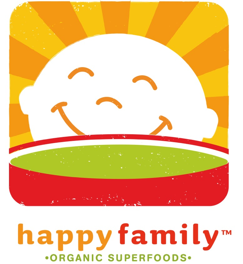 Happy Family Organic Baby Food Coupons