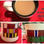 Review: Personalized Army mug from MyServicePride