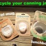 Review: Cuppow canning jar drinking lids and BNTO jar lunchbox adaptor #holidaygiftguide