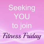 Join Fitness Friday1 150x150 Finish the year right!
