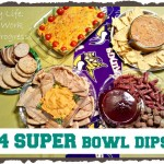 4superbowldips zps5e491032 150x150 Tortino di yogurt ai Baci (yogurt and Baci chocolate loaf cake)