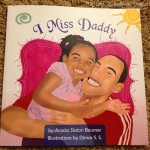 "Book Review: ""I Miss Daddy"" (deployment book for #military kids)"