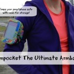 Review: Armpocket Ultimate Armband