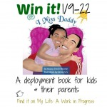 "Giveaway: ""I Miss Daddy"" deployment book for #military kids & their parents, Jan. 9-22"