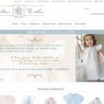 Feltman Brothers Giveaway ($150 baby clothes/gear package)