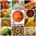 15 March Madness Appetizer Favorites