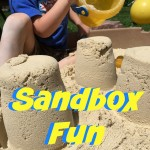 A Craigslist Hunt: The Sandbox