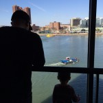 A Family Outing: The National Aquarium (Baltimore)