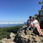A Family Outing: Camping at Shenandoah National Park