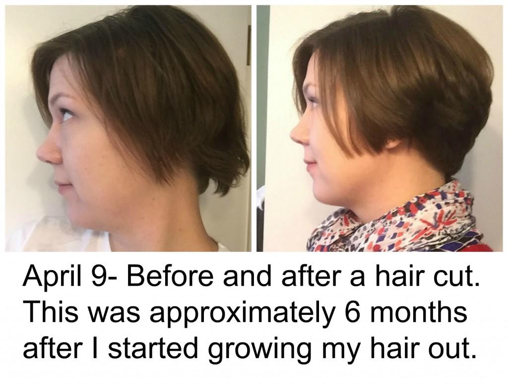 April Hair