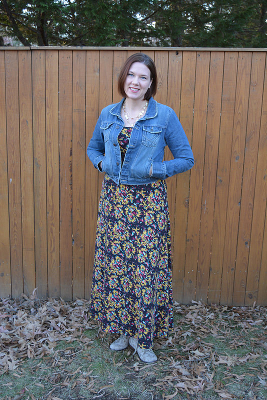 1db020c08c3 Unsponsored review of the LuLaRoe Ana dress by a tall woman