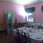 A Family Outing: Montpelier Mansion